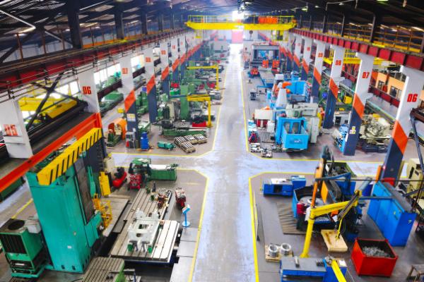 Manufacturing pest control