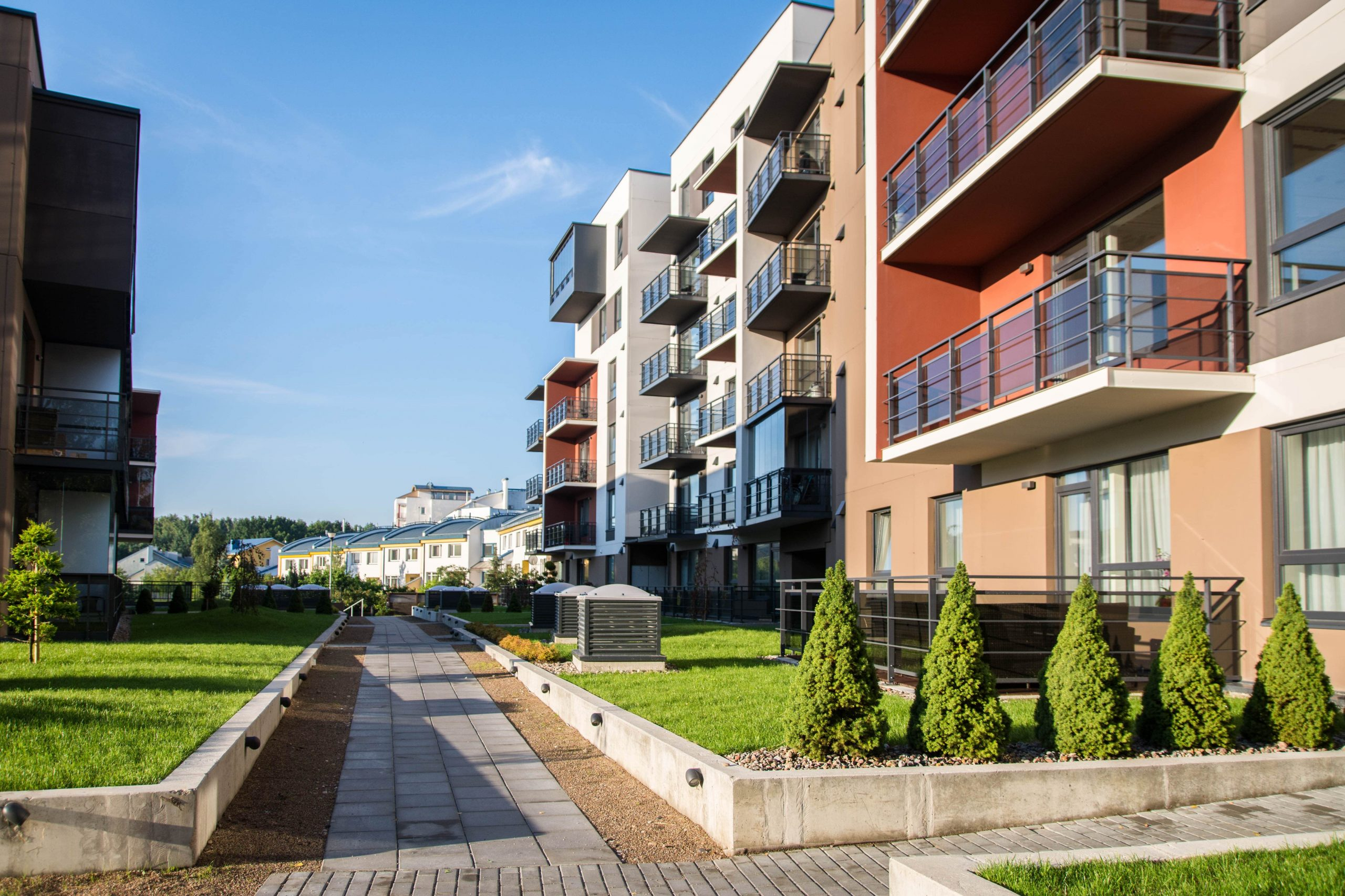 pest control tips for multi-family