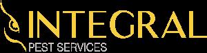 Integral Logo yellow